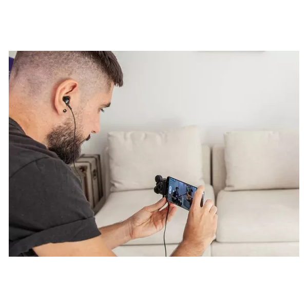 AM7 MICROFONO MID-SIDE STEREO X ANDROID