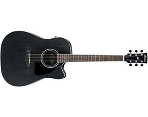 AW84CE-WK - WEATHERED BLACK