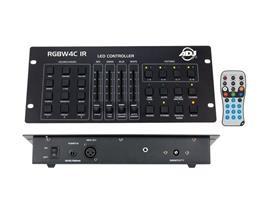 RGBW 4C IR CONTROLLER 32 CANALI