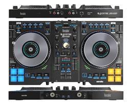 DJ CONTROL JOGVISION CONTROLLER