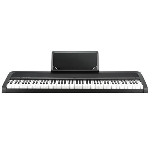 B1 BK PIANOFORTE DIGITALE