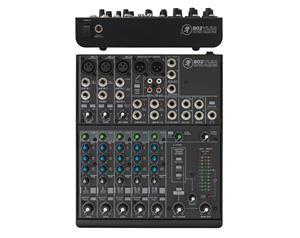802 Vlz 4 Mixer Audio 8 Canali