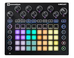 CIRCUIT SYNTH CONTROLLER