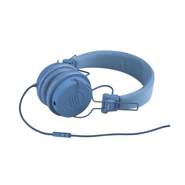 RHP6 BLUE CUFFIA