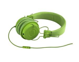 RHP6 GREEN CUFFIA