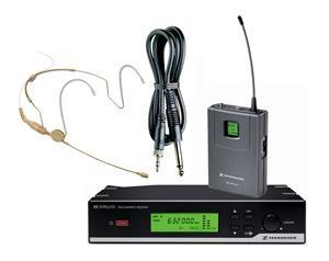 XWS 72 SPECIAL HEADSET RADIOMICROFONO