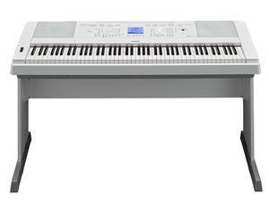 DGX 660 BIANCO PIANO DIGITALE