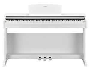Ydp143 Bianco Arius Piano Digitale