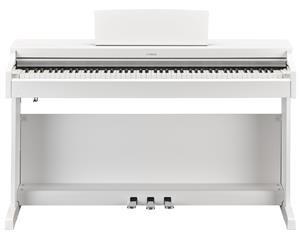 Ydp163 Bianco Arius Piano Digitale