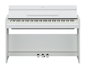 YDPS52 BIANCO PIANO DIGITALE