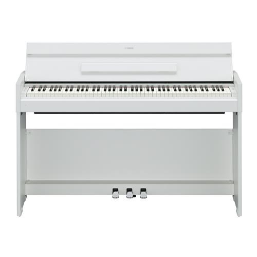 YDPS52 BIANCO PIANO DIGITALE