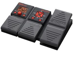 B1XON - per basso elettrico - con pedale di espressione