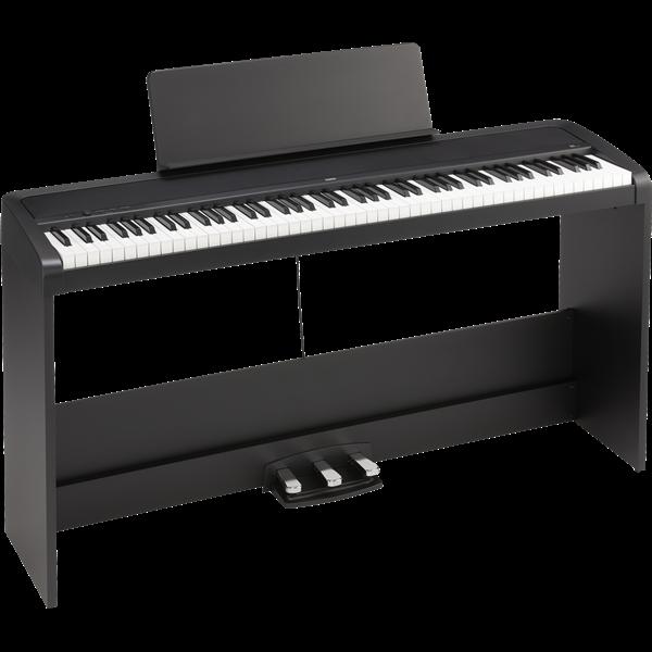 B2SP-BK PIANOFORTE DIGITALE