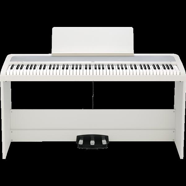 B2SP-WH PIANOFORTE DIGITALE