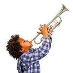 bambino-tromba