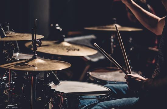 Batteria musicale: storia e consigli d'acquisto