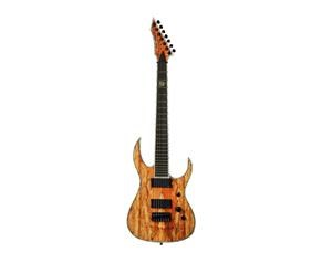 SHREDZILLA EXTREME 7 HP SPALTED MAPLE