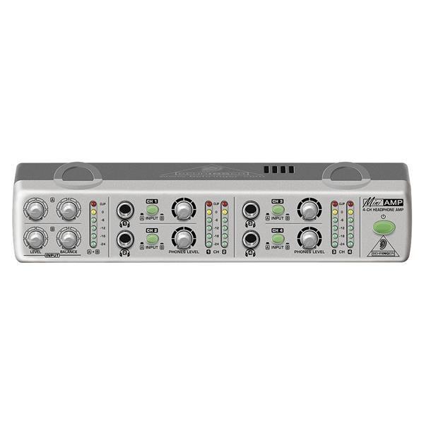 AMP800 MINI AMPLIFICATORE