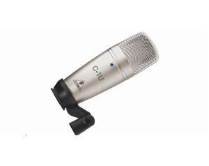 C-1u Microfono Usb