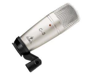 C3 Microfono