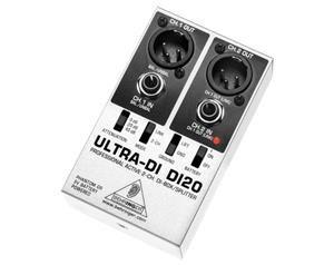 DI20 DI BOX