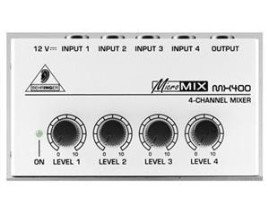 MX400 MICROMIX MIXER