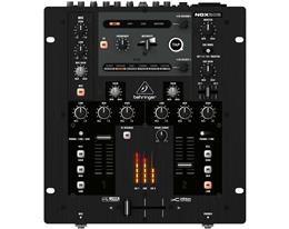NOX202 USB MIXER PER DJ