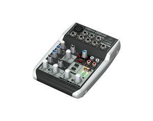 Q502 USB YENYX MIXER