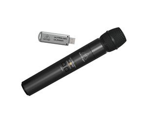Ulm100usb Wireless Mic