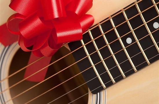 Il Black Friday del musicista: scopri le offerte di Dampi.it
