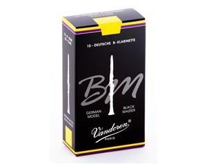 BOX 10 ANCE BLACK MASTER 5++ CLAR SIB