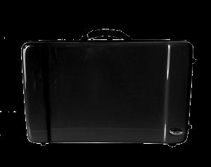 EV-1 BASIC BLACK PER 4 TROMBE CUSTODIA