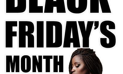 Black Friday:quando è, quanto dura, i deals di dampi