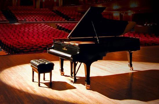 Concorso pianistico Steinway per giovani talenti