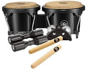 Bpp-1 Set Bongo E Percussioni
