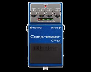 CP-1X COMPRESSORE PEDALE