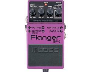 BF3 FLANGER