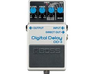 DD3 DIGITAL DELAY 800MS