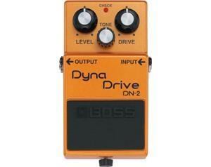 DN-2 DYNA DRIVE