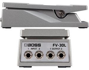 FV30L PEDALE VOLUME