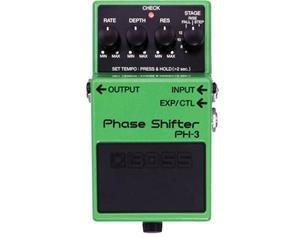 PH-3 PHASER SHIFTER