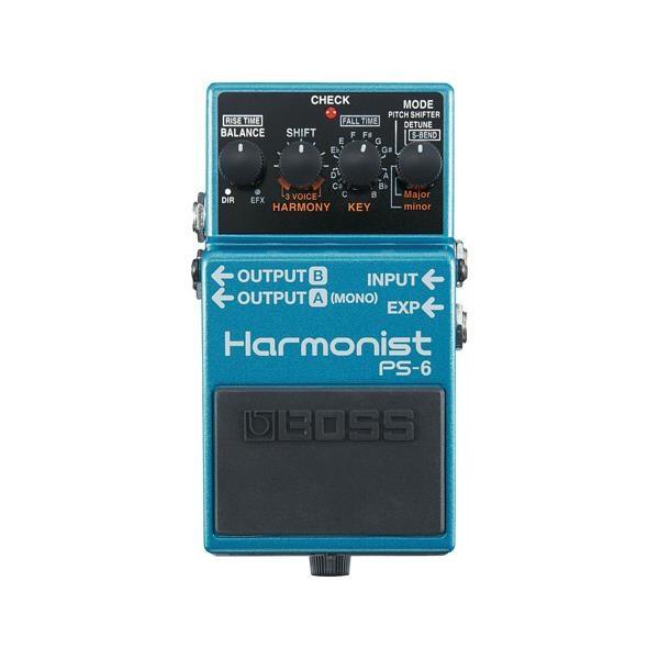 PS6 HARMONIST