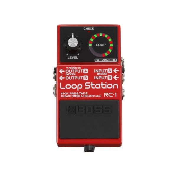 RC-1 LOOP STATION