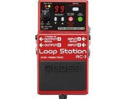 RC3 LOOP STATION