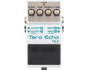 TE-2 TERA ECHO PEDALE DELAY