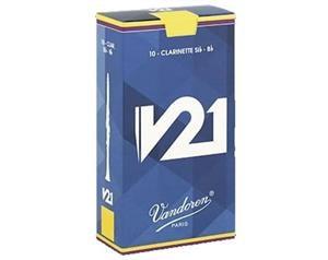 BOX 10 ANCE V 21 3 CLARINETTO SIB