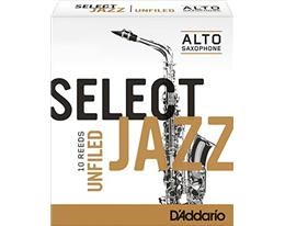BOX 10 ANCE SAX ALTO SEL JAZZ 2 MED UNF