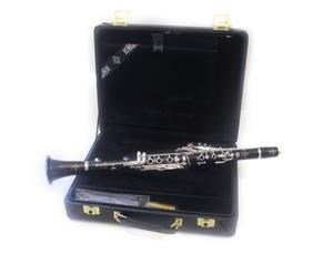 BC1214L-2-0 RC CLARINETTO IN LA