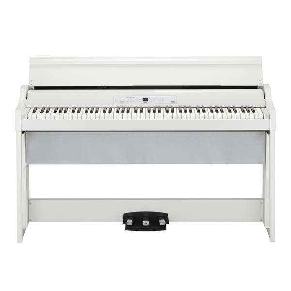 G1 - AIR WHITE - PIANOFORTE DIGITALE