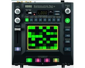KAOSSILATOR PRO+: SYNTH TOUCH PAD, CON LOOP E INTERFACCIAMENTO MIDI